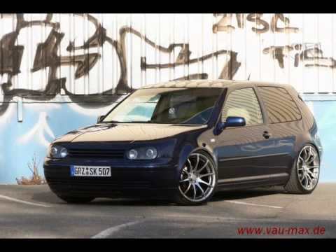 vw golf iv tuning youtube. Black Bedroom Furniture Sets. Home Design Ideas