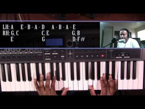 Piano Lesson | Kendrick Lamar | Untitled 08