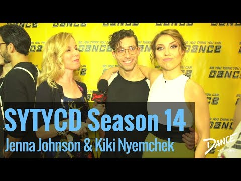 SYTYCD Season 14: Jenna Johnson and Kiki Nyemchek Teaser