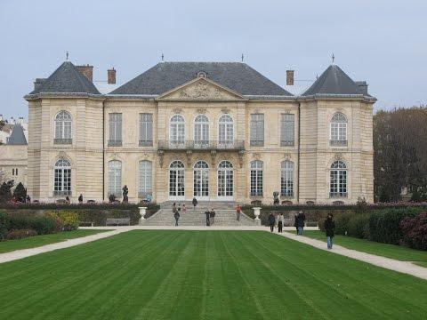 Paris - Musée Rodin - Museo Rodin