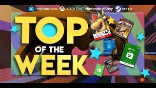 Play-Asia Top 5 Games Week 2 Discussion with Subscribers | Let's Chat Livestream 2020