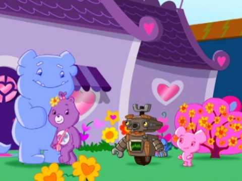 Care Bears Flower Power Details