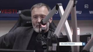 Наше ТВ оккупировали злые клоуны * Железная логика с Сергеем Михеевым (25.11.16)