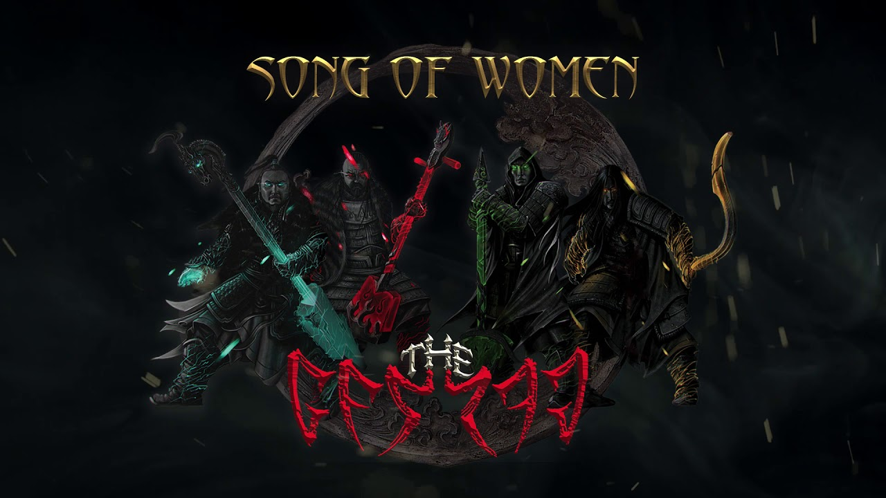 The HU - Song of Women (Official Audio)