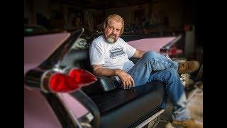 The Cadillac Man - Rick Smith thumbnail