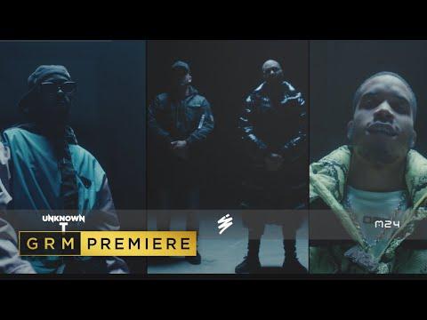 ILL BLU Ft. M24 & Unknown T - DUMPA [Music Video] | GRM Daily