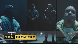 iLL BLU ft. M24 & Unknown T - DUMPA [Music Video] | GRM Daily