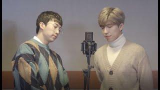 SOOHYUN&HOON(from U-KISS)/【mu-mo LIVEオンラインリリースイベント】