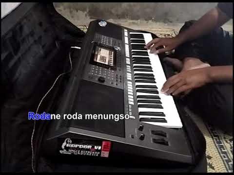 Kelayung Layung Karaoke Yamaha PSR