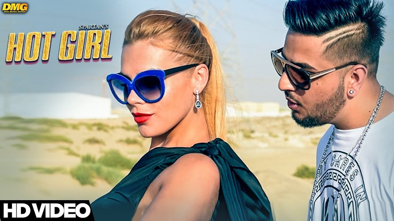 Sexy song panjabi