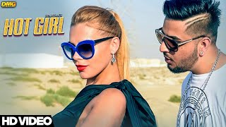 Hot Girl - Spartan   New Punjabi Song 2016   7Milestone Records