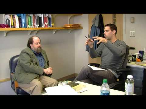 Dr. David Bentley Hart on the contributions of René Girard to theology, with Chris Haw