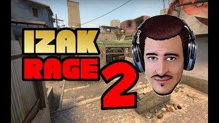 IZAK RAGE COMPILATION 2