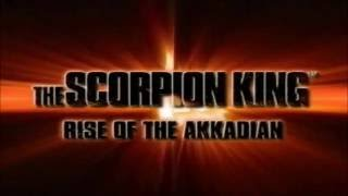 (MULTI) The Scorpion King: Rise of the Akkadian - Trailer