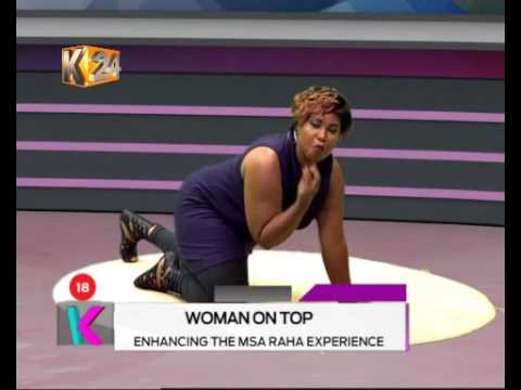 Konnect K24: Woman on Top