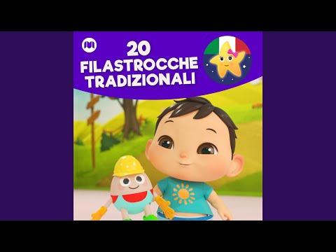 Little Baby Bum Filastrocca Amici - 1,2,3,4,5 Ho Preso Un Pesciolino mp3 indir