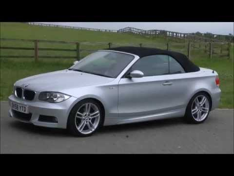 bmw 120i m sport 2l petrol auto youtube. Black Bedroom Furniture Sets. Home Design Ideas