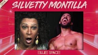 Blue Space Oficial - Matinê - Silvetty Montilla  - 22.04.18