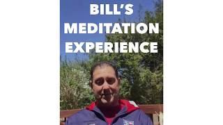 Bill from Plainview NY Meditation - Meditation Story