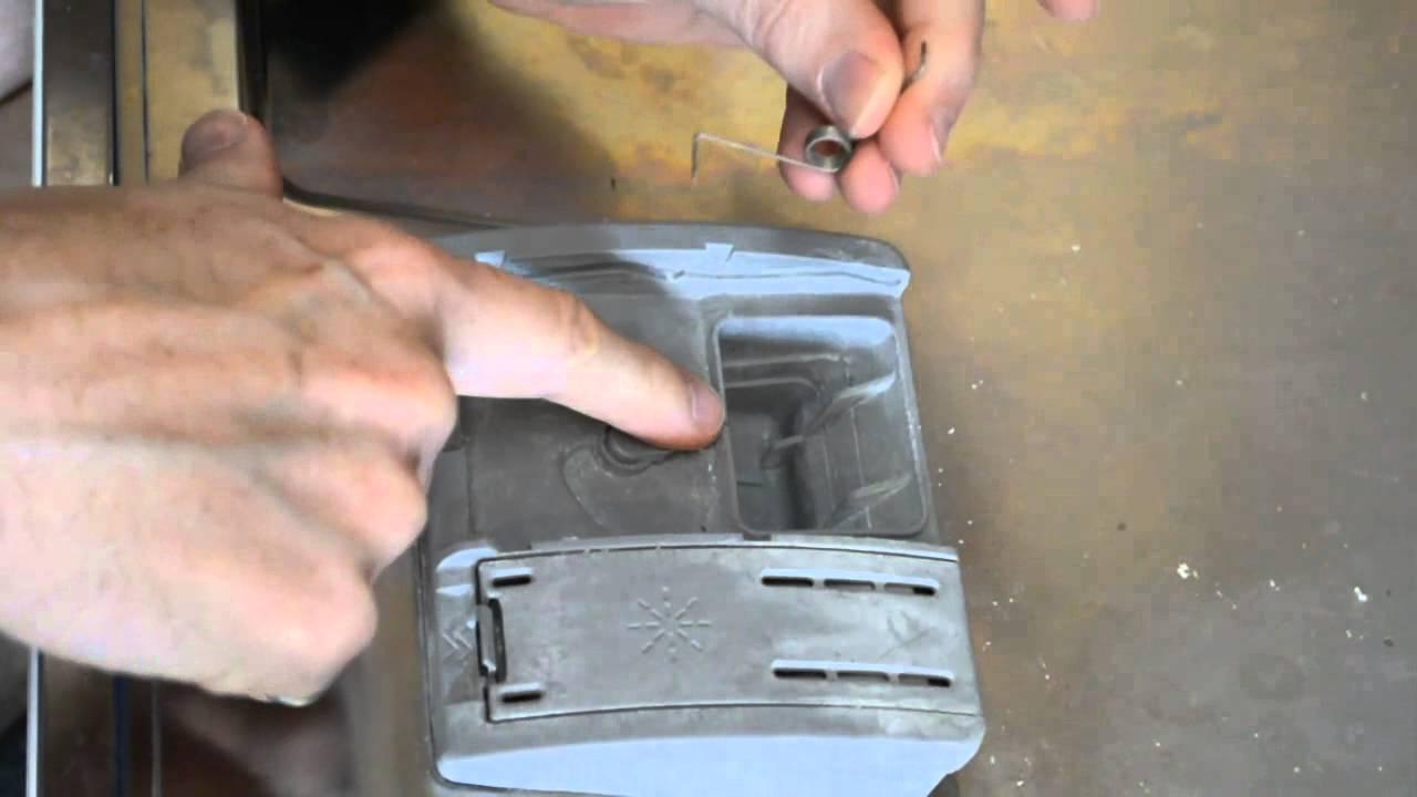 Bosch Soap Dispenser Repair Vertical Sliding Dispenser