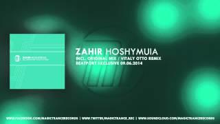Zahir - Hoshymuia (Vitaly Otto Remix) [Magic Trance]