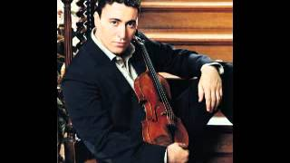 MAXIM VENGEROV- Brahms- Violin Sonata No. 3 in D minor, op. 108- Allegro. 1/4