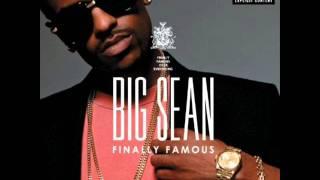 Big Sean - Celebrity