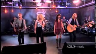 Little Big Town - Novocaine[Live] Video
