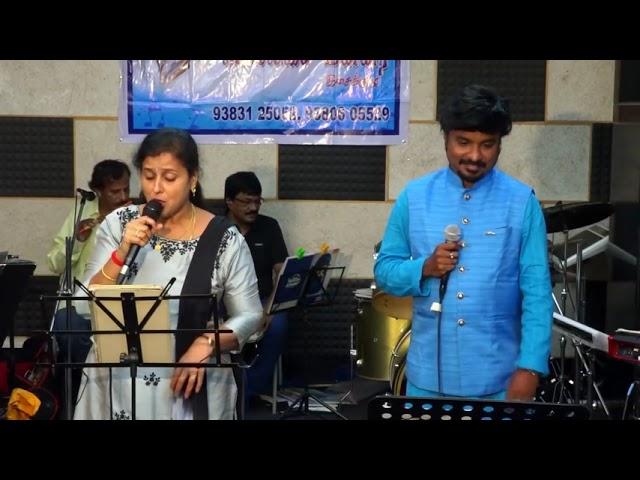 Vaarathiruppaaro | MSV Hits | Old Melody Song | Tamil | Lyrics