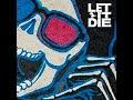 SilberStyle [Let It Die - I'd die before I'd be this way -]