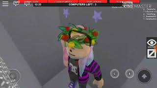 Playing FTF (ROBLOX)