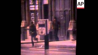 SYND 02/06/1972 ULSTER BOMB BLASTS