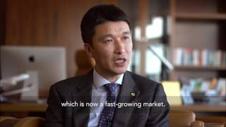 Interview with Hainan Airlines president Xie Haoming