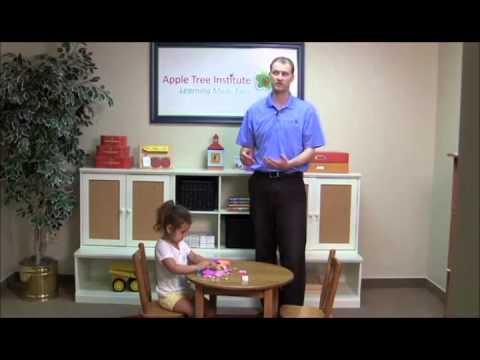 Behavior Videos: Using Positive Praise and Emotion Excerpt