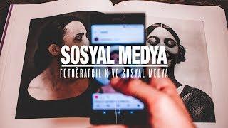Fotoğrafçılıkta Sosyal Medya Kullanımı   | Fotoğrafların Çalınması