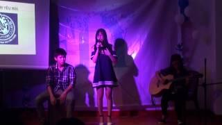 [Minishow FLY] Người Em Yêu Mãi - AJC Guitar Club