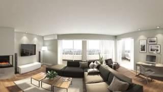 Penthouse haut de gamme | Le Magnétik | LOGISCO | VR360