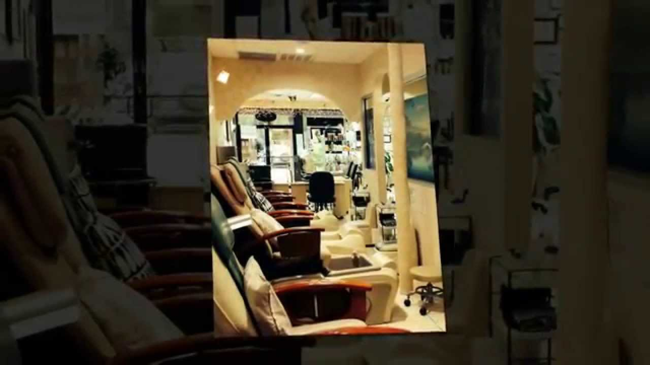 Orchid Salon Day Spa in Houston TX 77063 (516) - YouTube