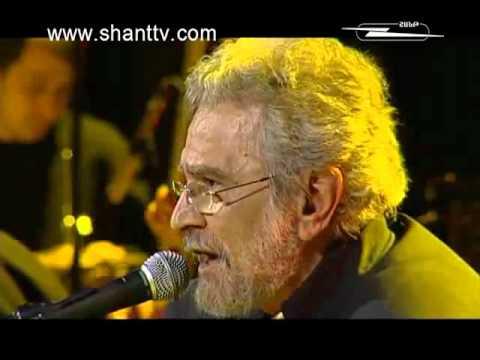 Arthur Meschian. Concert in Yerevan. 2009. ShantTv