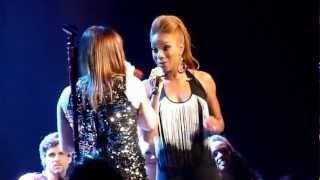 Kelly Clarkson & Tamyra Gray - When You Believe (Multi-Angle Fan Edit)