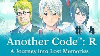 Another Code: R - A Journey into Lost Memories - Part 4 [Chapter 1 - Sudden Flashback]