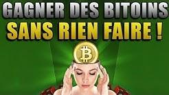 Comment gagner des bitcoins sans rien faire/en jouant [FR]