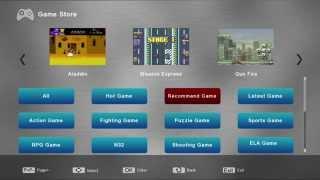 Gi Sunbird or Gi Sunbird Lite - games (SEGA, Native32) - english -