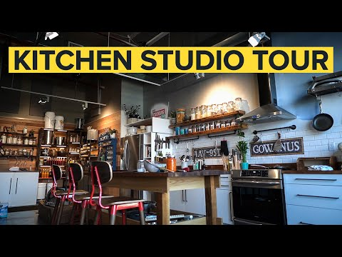 inside-the-pro-home-cook's-kitchen-studio