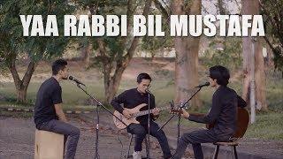 Gambar cover Yaa Rabbi Bil Mustafa / Rindu Muhammadku - Haddad Alwi (Cover By Tereza Sebaya Project)