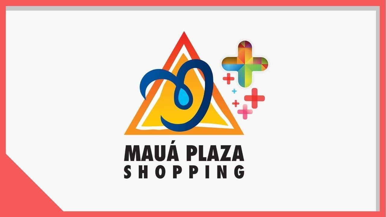 0e62be1fcde Mauá Plaza Shopping -  ref - shopping   introdução   - YouTube