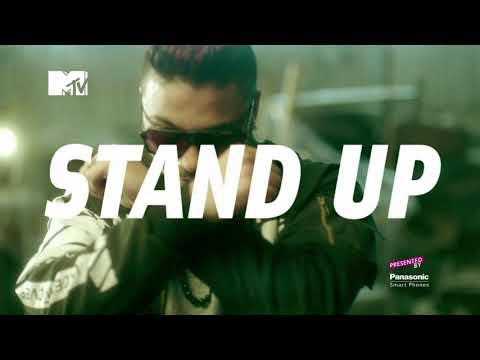 Stand Up - Raftaar - Original Karaoke