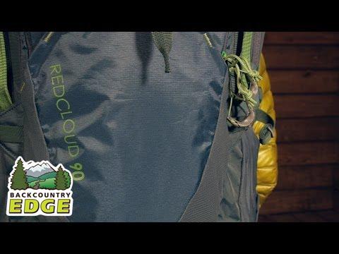 kelty redcloud 90 backpack