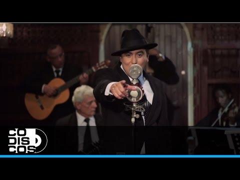 Mario Lontano - Lágrimas De Sangre (Vídeo Oficial)