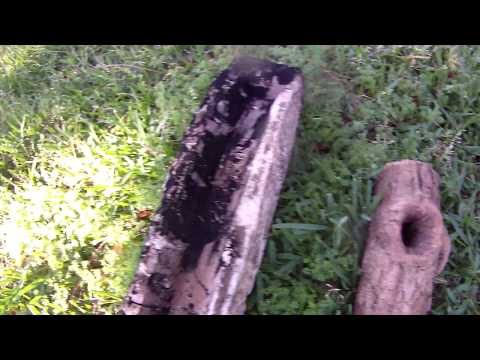 clean Gas Fireplace Logs easy way